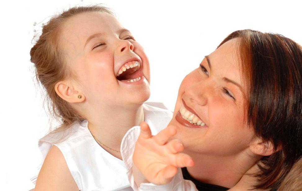 Imagen Beneficios de la risa