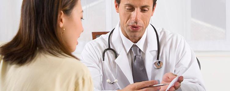 Imagen de Especialidad de Medicina General