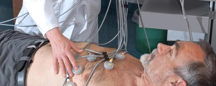 Imagen Especialidad Electrocardiograma