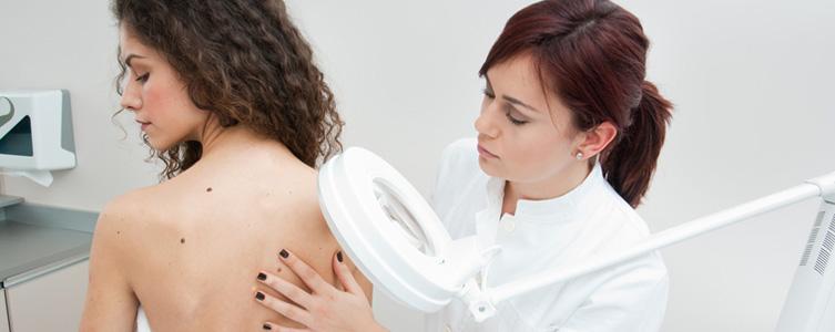 Imagen Especialidad Dermatología