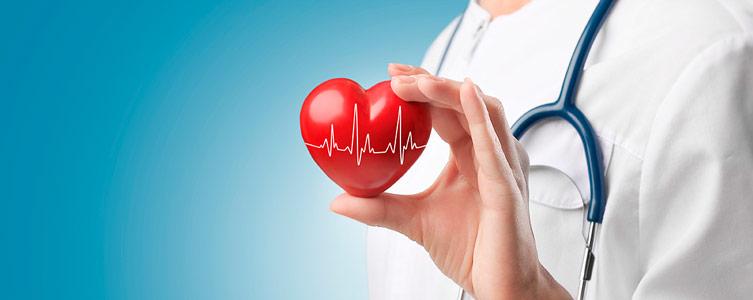 Imagen Especialidad Cardiología