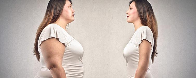 Cuando la obesidad indica la presencia de otro mal