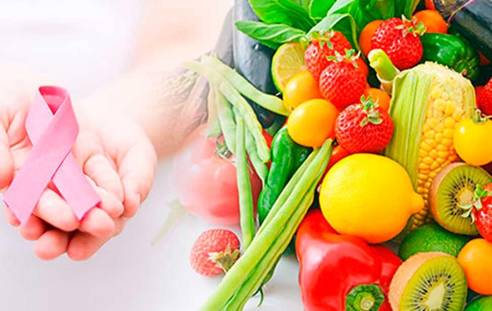 Cáncer y mala alimentación. Una realidad cada vez más comprobable