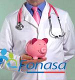 Aumento de afiliados a Fonasa. El gran desafío de decidir en nuestra salud