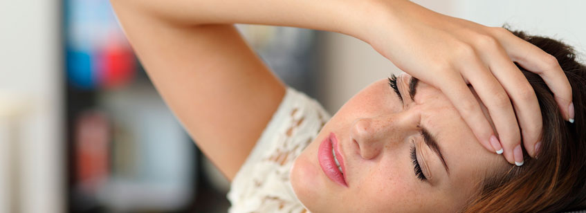 Cefaleas: señales de preocupación que no se deben ignorar