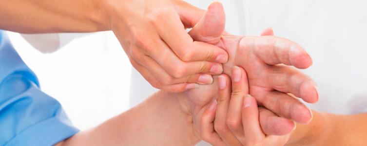 Especialidad Reumatología