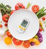 Diabetes. ¡Alimentos sabrosos que sí puedes consumir!