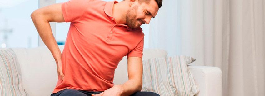 Cirugía de hernias. Loe beneficios que ofrece el PAD
