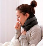 Obstrucción bronquial