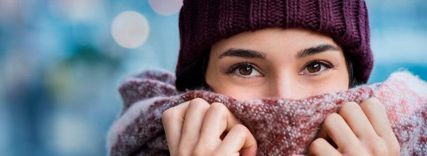 ¿Por qué las mujeres sienten más frío?