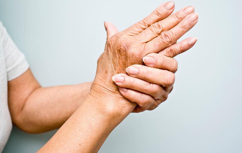 Artrosis y artritis