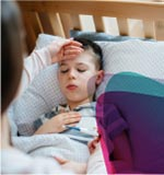 Descubre cómo identificar el COVID-19 en niños