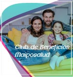 Club Maiposalud