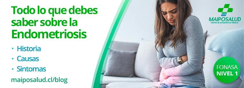 Todo lo que debes saber sobre la Endometriosis