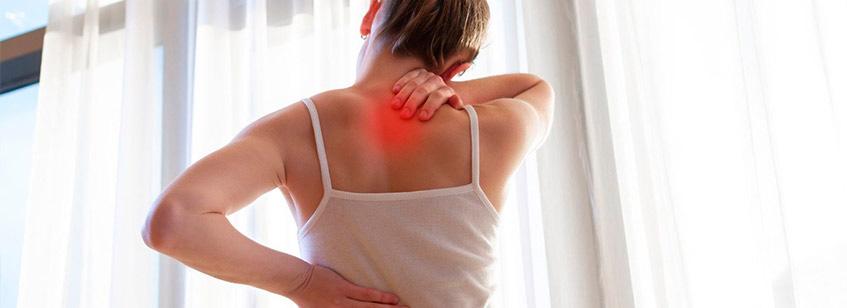 ¿Por qué te duele la espalda?