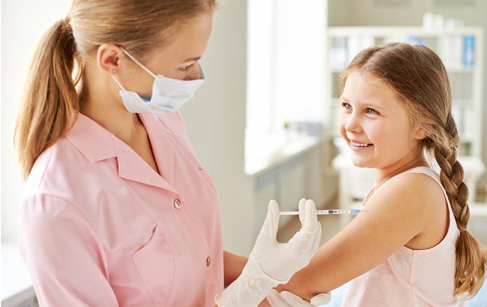 Vacuna contra la influenza. La importancia de ser responsables